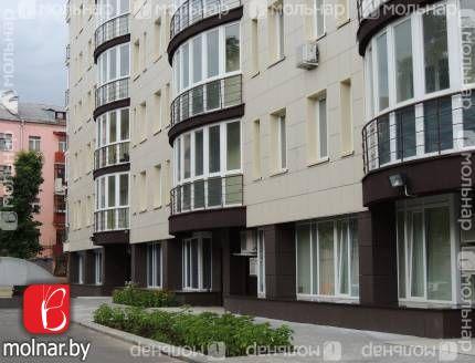 квартира 3 комнаты по адресу Минск, Смолячкова ул