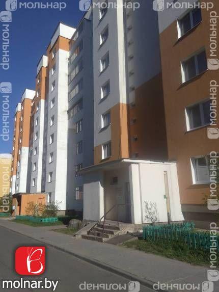 2-комнатная квартира улучшенной планировки по ул.Серебренникова (р-н Печи)