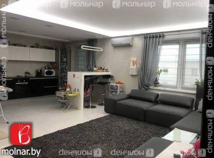 Продаётся отличная квартира с современным ремонтом. ул.Фабричная,30
