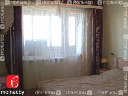 купить квартиру на Ташкентский проезд, 4