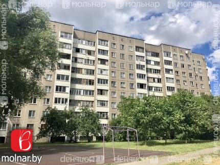 Продажа 3-х комнатной  квартиры. ул.Богдановича,55