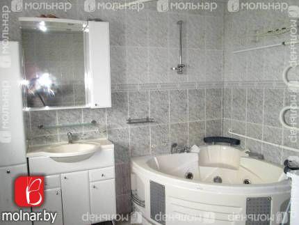 квартира 4 комнаты по адресу Молодечно, Виленская ул
