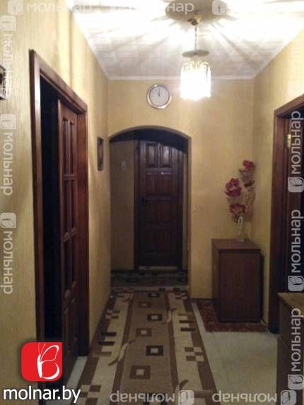 квартира 4 комнаты по адресу Минск, Рафиева ул