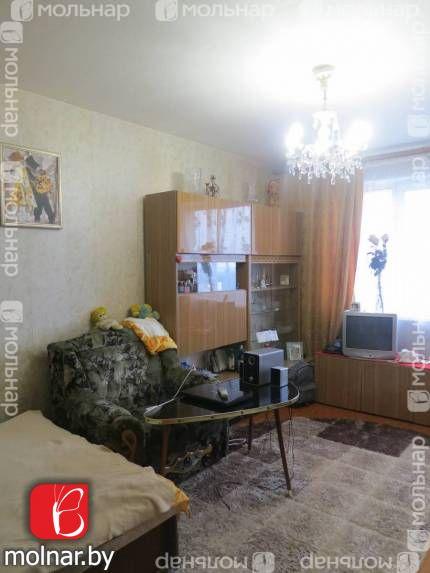 Однокомнатная квартира в Серебрянке! ул.Якубова,48 корп.2