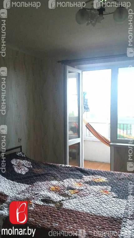 Продажа двухкомнатной квартиры в Заславле!