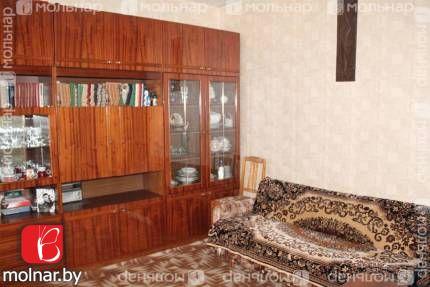 , 34  Продается 2-комнатная квартира по ул