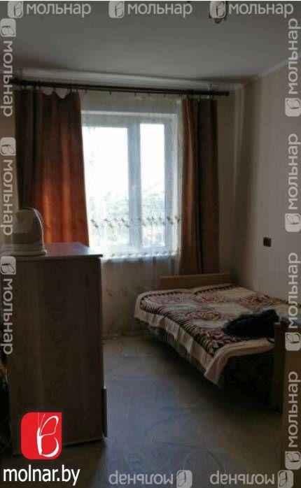 Продаём 2- комнатную квартиру в Серебрянке. ул.Якубова,56 корп.1