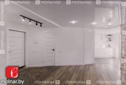 , 6  Внимание!   Вашему вниманию предлагается отличная двухкомнатная квартира с новым дизайнерским ремонтом