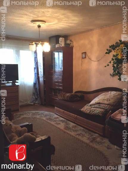 , 122  Продаётся 2-х комнатная квартира в районе с развитой инфраструктурой