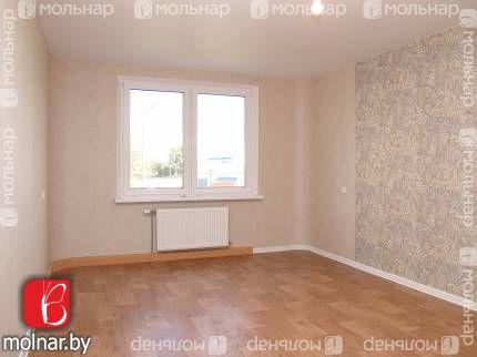 Продается 1-комнатная квартира с хорошим ремонтом в новостройке