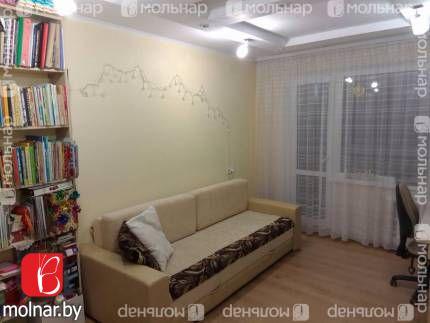 Продажа 1к квартиры по ул. Лобанка, д. 13, кор.1