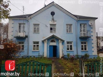 Продается 3-х комнатная квартира в д.Людвиново Вилейский район ,Kостеневичский  с/с.