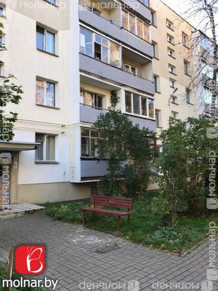 Продаётся 2-х комнатная квартира. ул.Плеханова,79