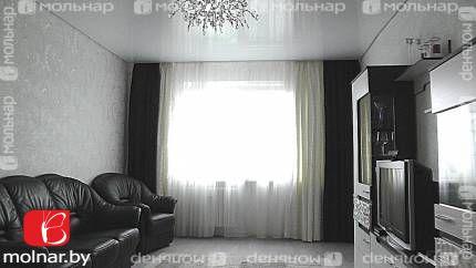 Продаётся трехкомнатная квартира с отличным ремонтом. ул.Вышелесского,11