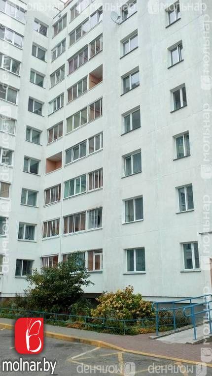 Уютная двухкомнатная квартира в кирпичном доме 2005 года