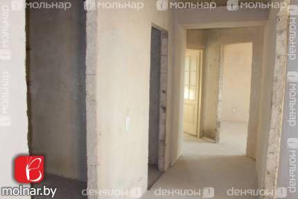 , 116  3-х комнатная квартира  в новостройке г