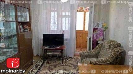 Продаётся квартира в г.Гродно на ул.Комарова 22