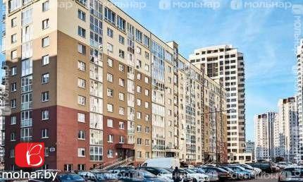 Продаём 3-х комнатную квартиру по ул. Туровского,26