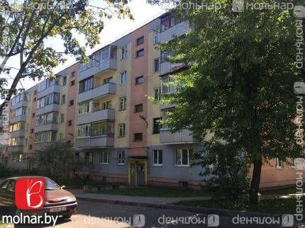 Продается 4-х комнатная квартира возле метро. ул.Ангарская,26 корп.2