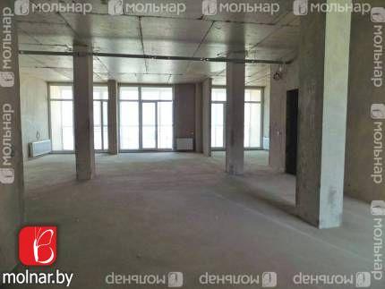 квартира 1 комната по адресу Минск, Мстиславца Петра ул