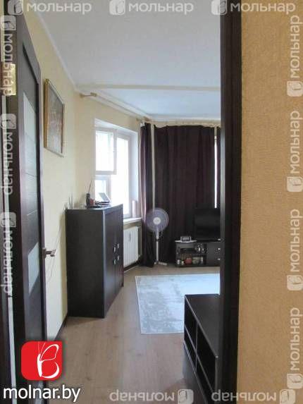 , 68  Продается 1 комнатная квартира готовая к проживанию