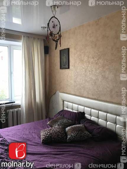 квартира 3 комнаты по адресу Минск, Романовская Слобода ул