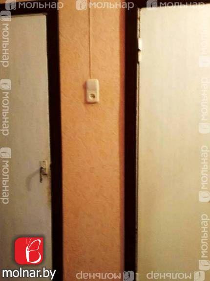 квартира 1 комната по адресу Чисть, Парковая ул