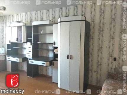 Продается 2-х комнатная квартира в г.Гродно по ул. Домбровского, 51