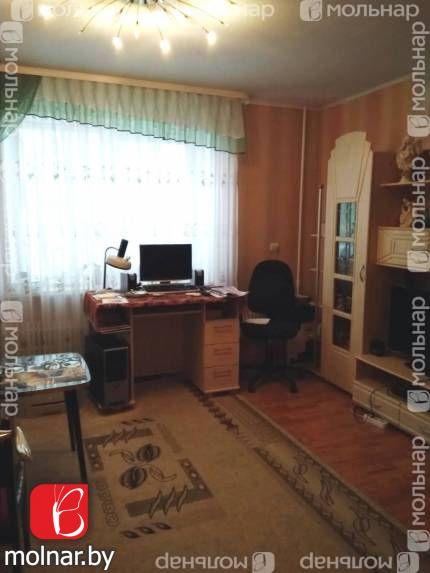 Продается хорошая 2-х комнатная квартира в г.Молодечно по Я.Дроздовича!