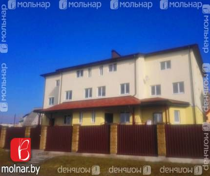 квартира 3 комнаты по адресу Минск, Ржавецкая ул