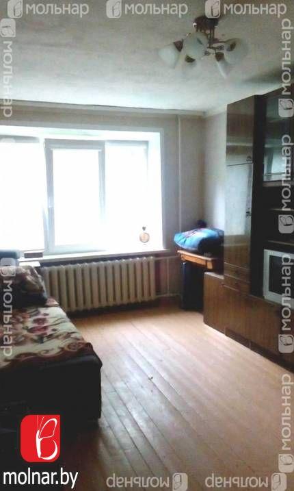 Продается 1-комнатная квартирав г. Молодечно по ул.Скорины