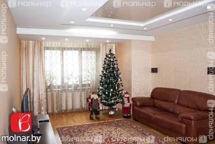 Продаётся квартира в доме повышенной комфортности! ул.Гамарника,2