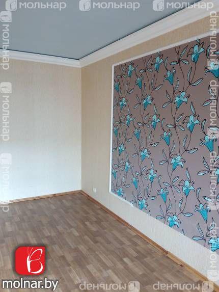 , 77  Продается просторная, светлая, 3-х комнатная квартира