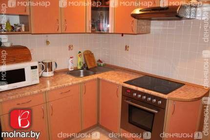 Продаем 3-комнатную квартиру в лучшем районе Минска!