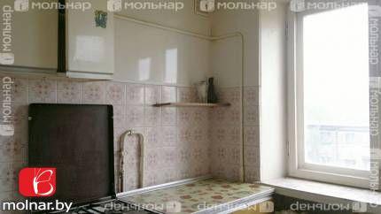 квартира 1 комната по адресу Борисов, Черняховского ул