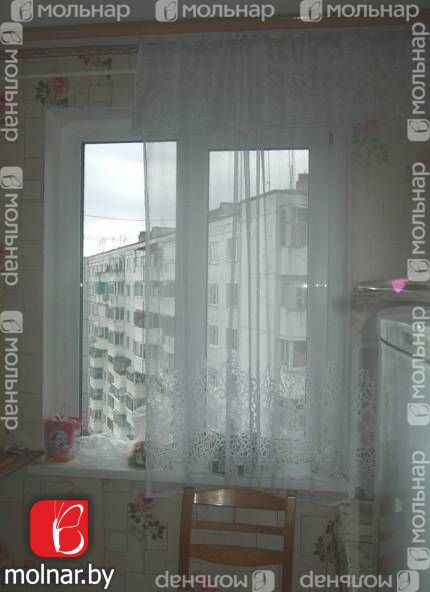 квартира 1 комната по адресу Свислочь, Строителей ул