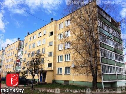 квартира 3 комнаты по адресу Сеница, Коммунальная ул
