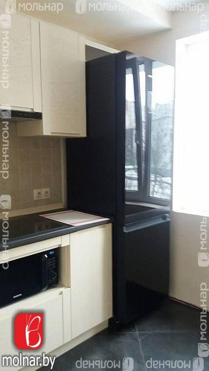 квартира 1 комната по адресу Минск, Радужная ул