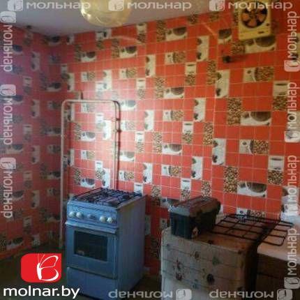 квартира 2 комнаты по адресу Боровка, , 16  Продам квартиру в санаторной зоне Лепельского района