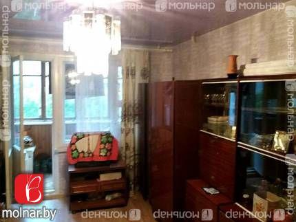 Продается уютная однокомнатная квартира   в Серебрянке. ул.Плеханова,68 корп.3