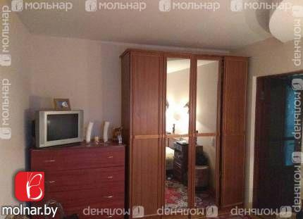 квартира 4 комнаты по адресу Минск, 50 лет Победы ул