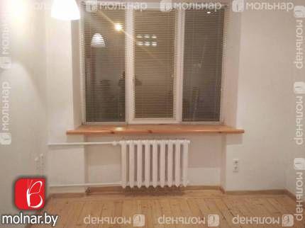 , 31  Продается двухкомнатная квартира рядом со станцией метро Партизанская