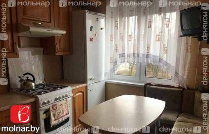 Продается 3-х комнатная квартира чешской планировки в г. Гродно по ул. О.Соломовой,78