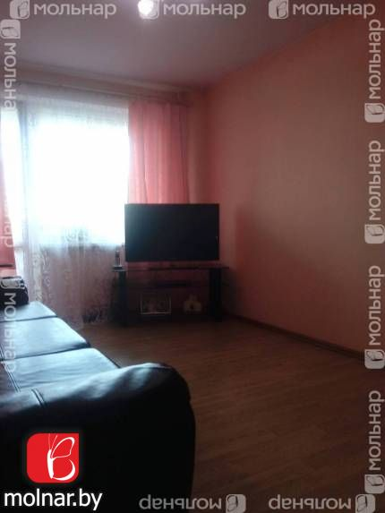 Продажа 1 комнатной квартиры (р-н Шабаны). ул.Бачило,2