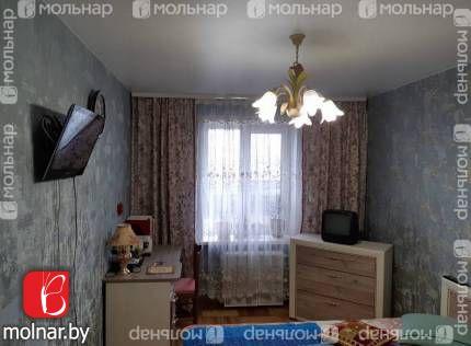 Продажа 3-х комнатной квартиры, г. Минск, ул. Сторожовская,8