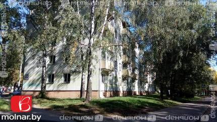 Продаётся трехкомнатная квартира  с отличным ремонтом. пр.Пушкина,46