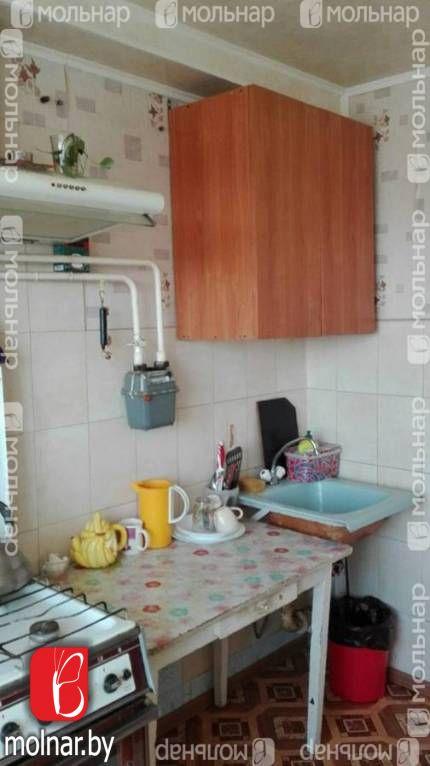 квартира 2 комнаты по адресу Дуброво, Скорины ул