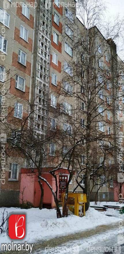Продается однокомнатная квартира. ул.Плеханова,68 корп.3