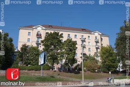 Продается квартира в центре города! ул.Ульяновская,4