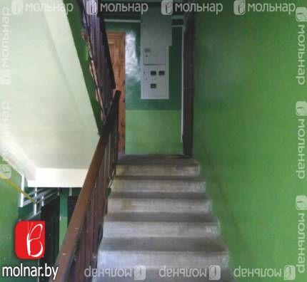 квартира 3 комнаты по адресу Минск, Цнянская ул